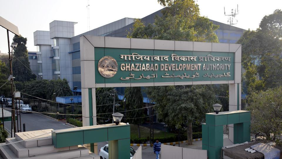 Ghaziabad development authority,GDA,Federation of apartment owners' association