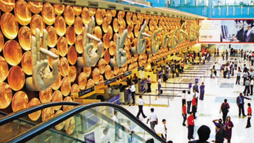 New Delhi's IGI airport has been adjudged the 'Best Airport in India and Central Asia'.