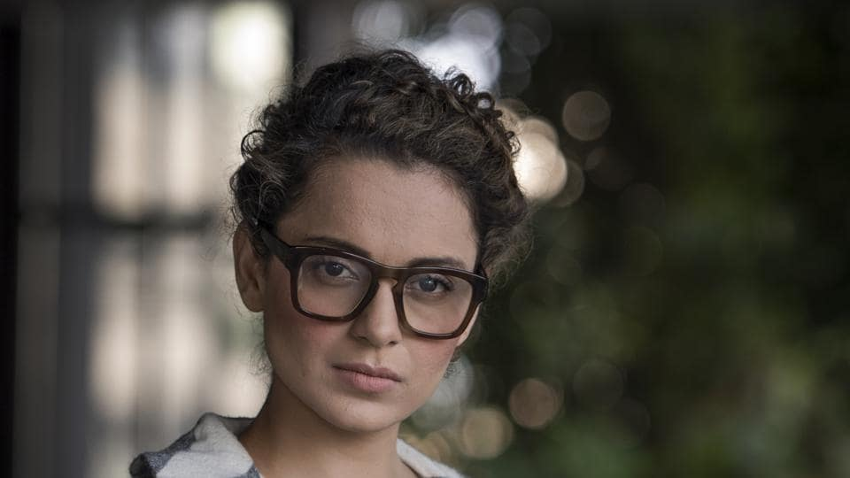 Actor Kangana Ranaut's remark on nepotism has stirred a debate in Bollywood.