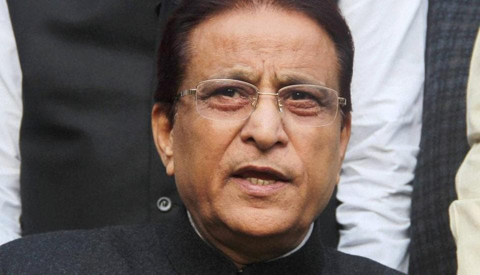 In a video that has gone viral, Samajwadi Party leader Azam Khan can be seen fuming at Rampur Sadar SDM Abhay Kumar and reminding him that he was still an elected leader.