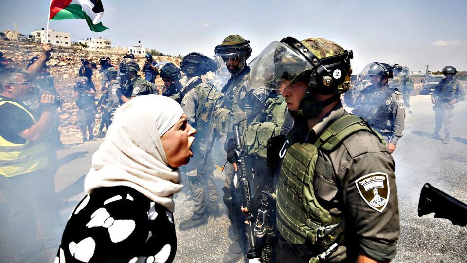 Israel,Apartheid regime,Palestine