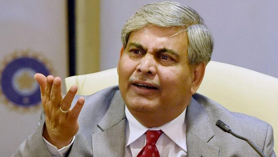 shashank manohar,ICC,BCCI