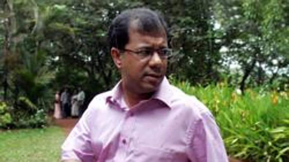 Valpoi MLA Vishwajit Rane says the Congress high command failed him badly.