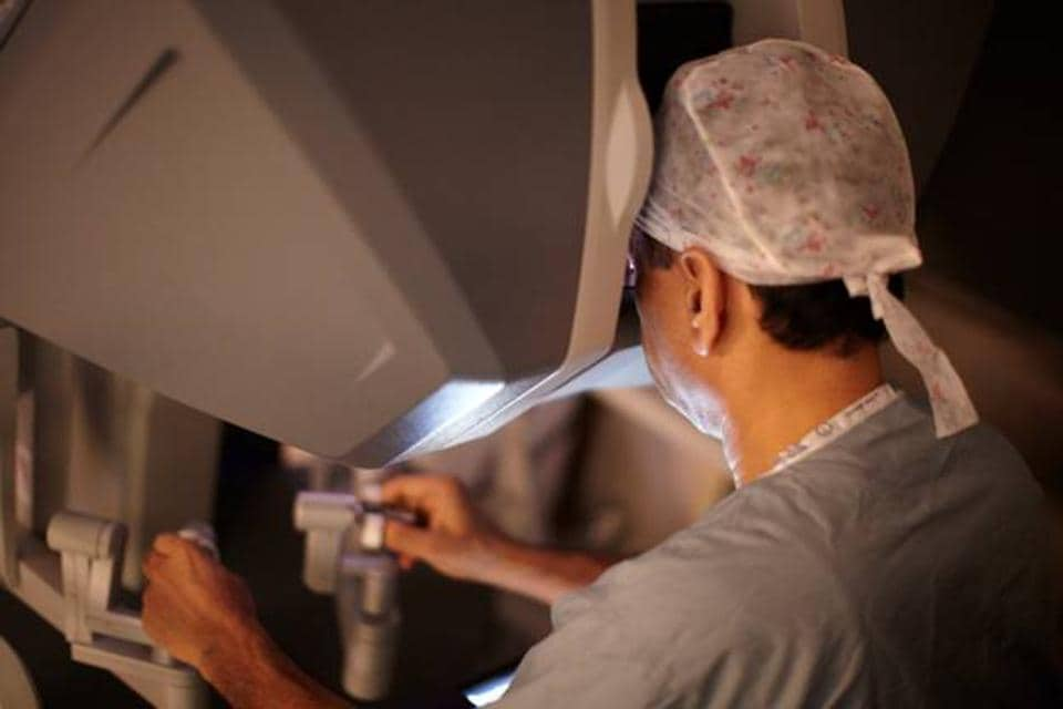Prostate Cancer How Nerve Sparing Technology Boosts Recovery