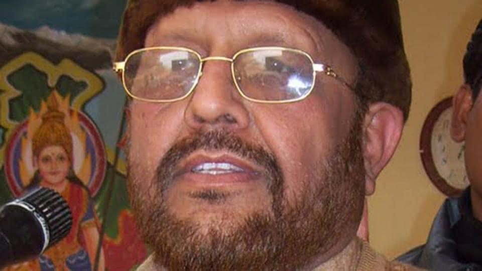 Suresh Khanna
