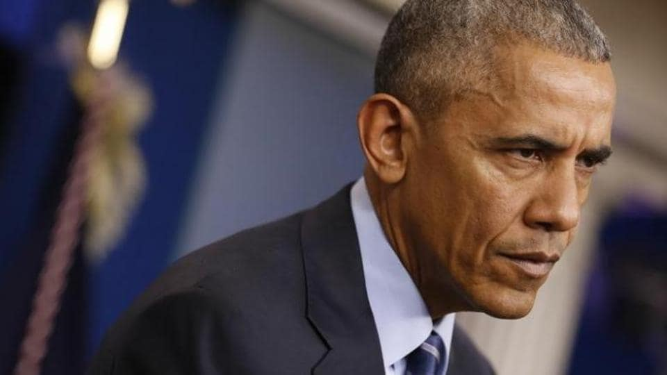 Online threat,Barack Obama,US President