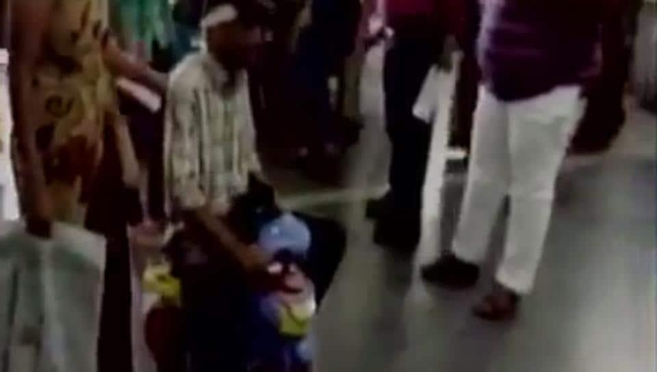 Gandhi hosital in Hyderabad,Bribe,Corruption in government hospital