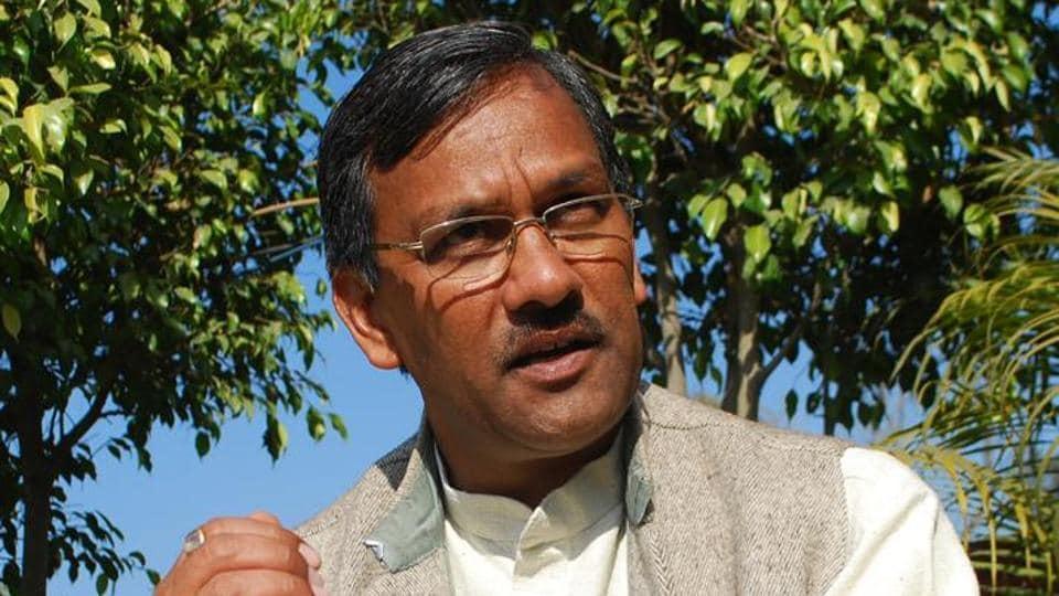 Uttarakhand,chief minister,Trivendra Rawat