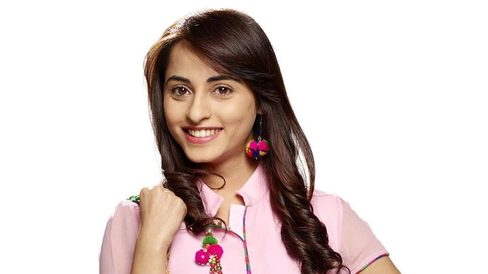 Niyati Fatnani made her television debut with the show, D4 - Get Up and Dance.