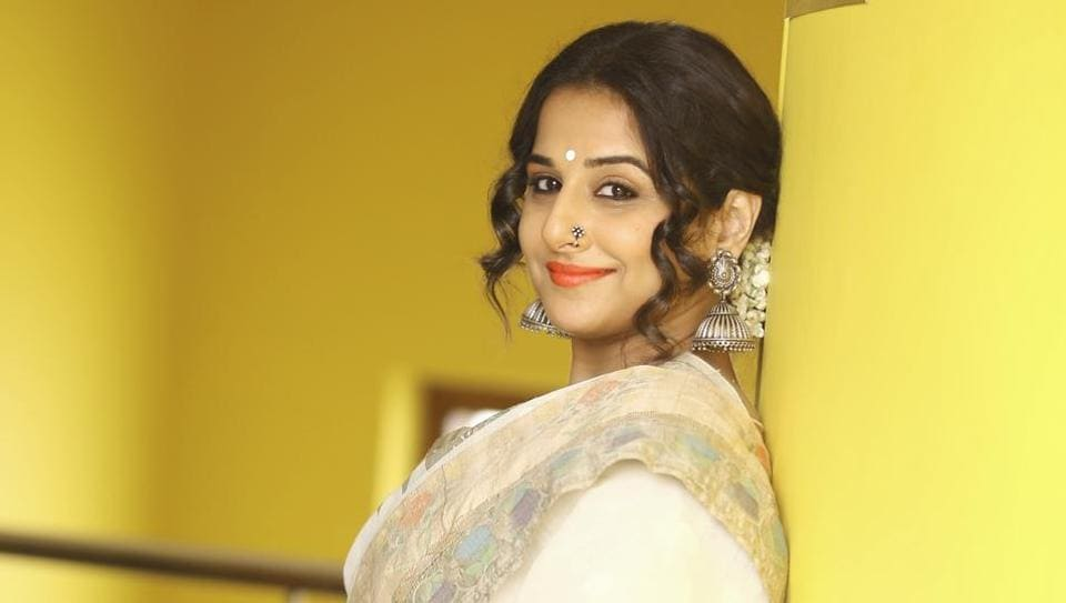 Vidya Balan recently objected to a male fan placing his arm around her without her consent as he leaned in for a selfie.