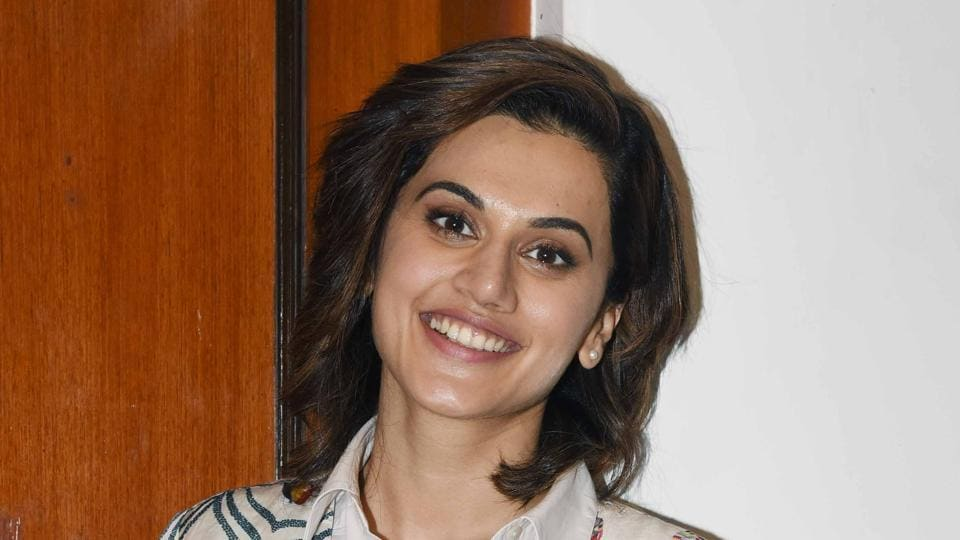 Actor Taapsee Pannu says even if you have done a dozen of films in the South, you get the same treatment that a newcomer gets in Bollywood.