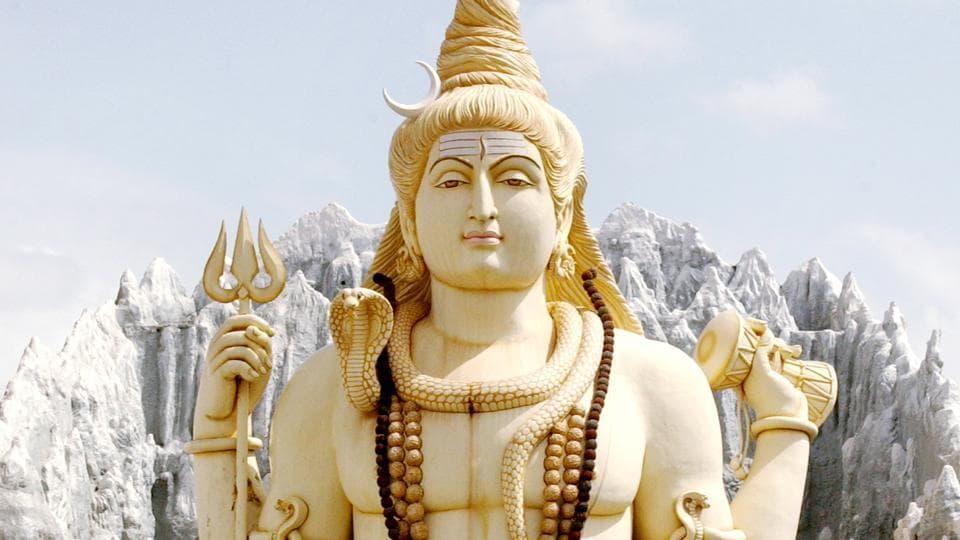 Shiva is one of the principal deities of Hinduism.