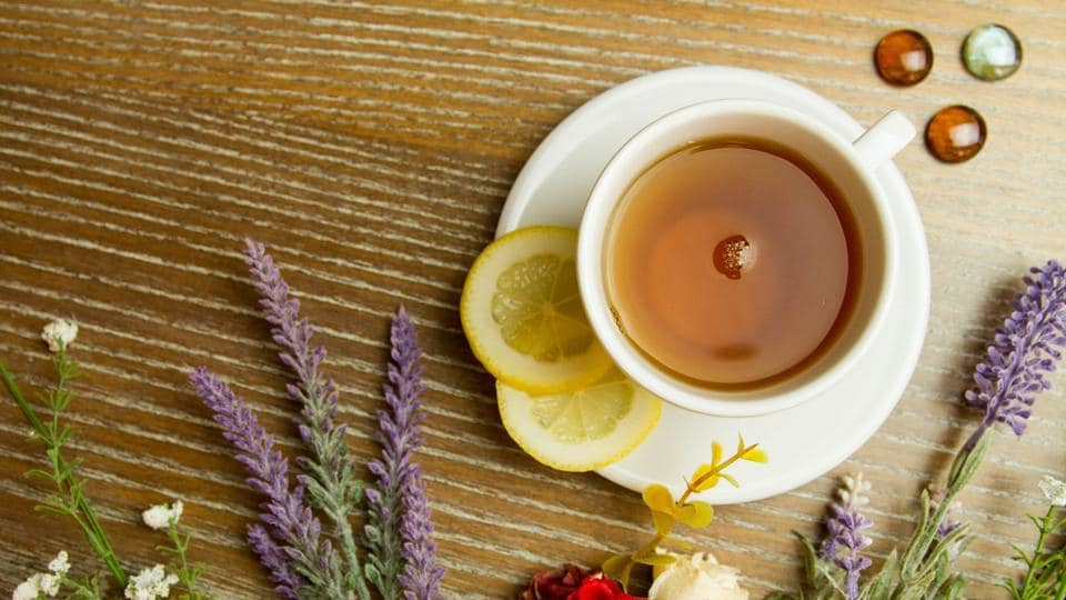 Tea is one of the most widely consumed beverages in the world.