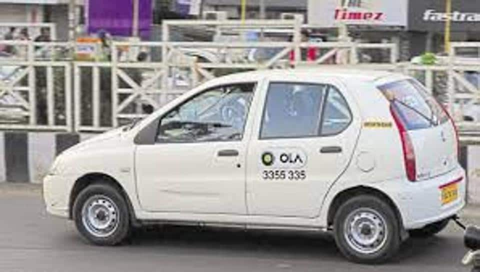 Ola and Uber argued that the present petition had been filed by the other cab operators only because they had proven to be more popular than other cab services.