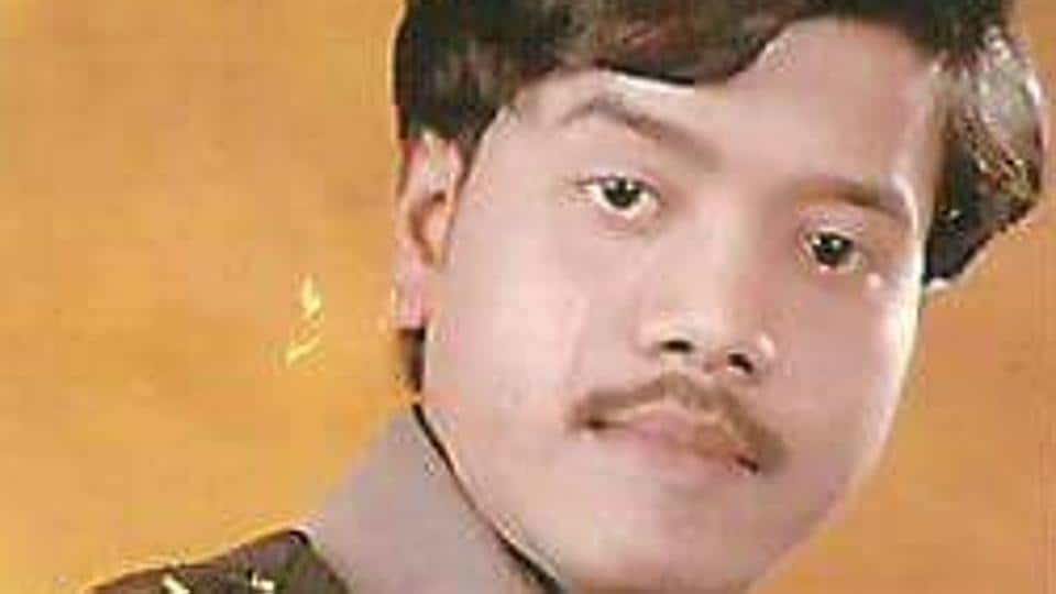 Tarun Gupta, 39, was run over by a Maruti Alto car by the accused after an argument over wrong parking.