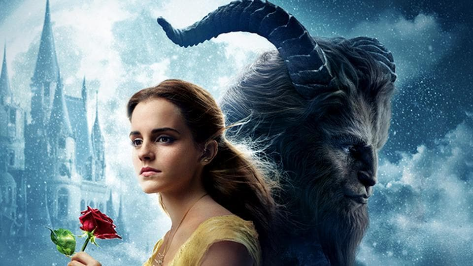 0b6d53114e Beauty and the Beast movie review: Emma Watson is the Belle of this ...