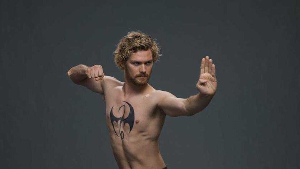 Iron Fist,Iron Fist review,Rating
