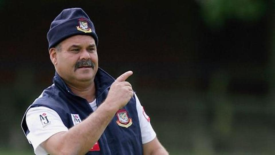 Dav Whatmore, who coached Sri Lanka to the 1996 World Cup title, could become the new coach of the Kerala cricket team.