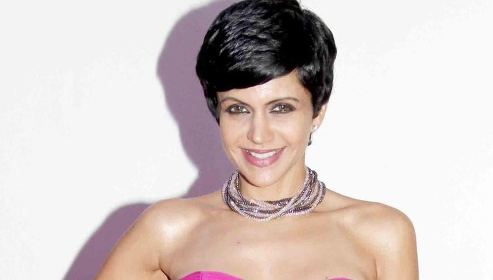 Mandira Bedi,Shanti,Bollywood