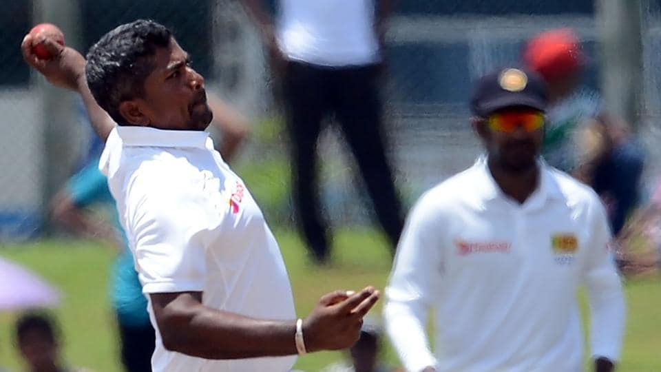 Rangana Herath became second Sri Lankan and the 12th from the sub-continent to take 1000 or more wickets in first-class cricket.