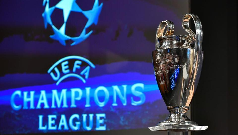 Bayern Munich will host Real Madrid in the first leg of their Champions League quarterfinal clash, while the second leg will be held at the Santiago Bernabeu stadium in Madrid.