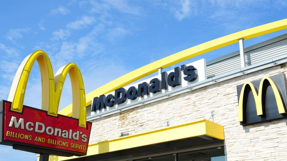 McDonald's is investigating an apparent hack into its Twitter feed following a briefly-posted diatribe against US President Donald Trump, the fast-food giant said on March 16.
