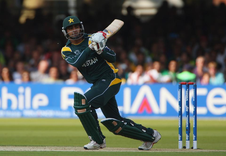 Shahzaib Hasan is the fifth player to be suspended in the PSL spot-fixing scandal. (File photo)