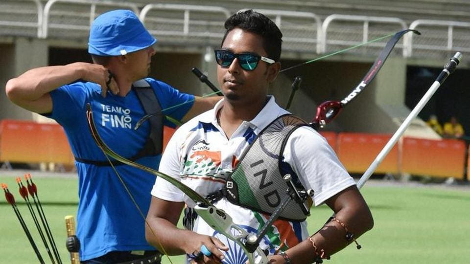 The Archery Association of India (AAI) is being run on an ad-hoc basis and it has not been able to complete its domestic calendar for 2016 season.