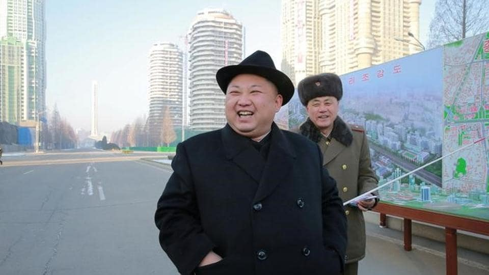 There is little ability to fully understand what North Korea leader Kim Jong-un may decide to do.