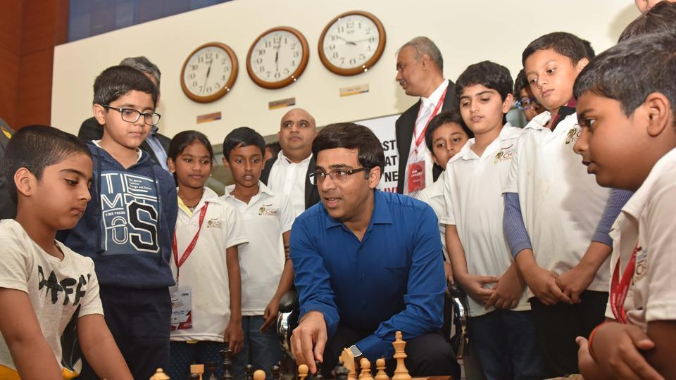 Viswanathan Anand had mixed performances in the Grand Chess tour of 2016 and he will be eyeing consistency ahead of the 2017 season.