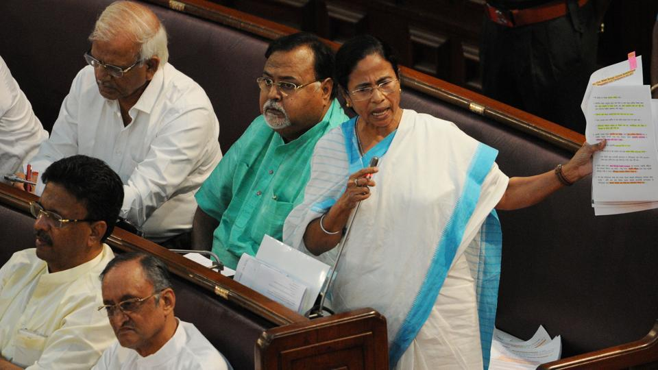 West Bengal chief minister and Trinamool Congress chief Mamata Banerjee had described the Narada sting operation as a 'conspiracy'.