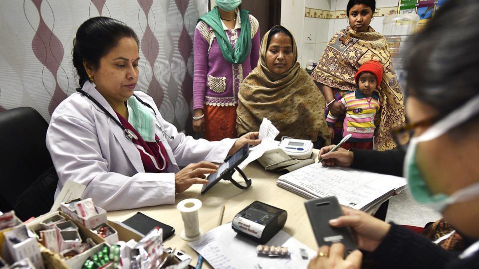 PG courses,Govt doctors,Medical Council (Amendment) Bill