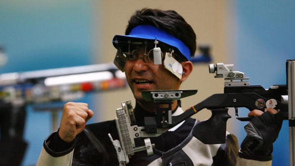 Abhinav Bindra is the only Indian to win an individual gold medal in the Olympics when he clinched the top prize in the 10m Air Rifle event in Beijing.