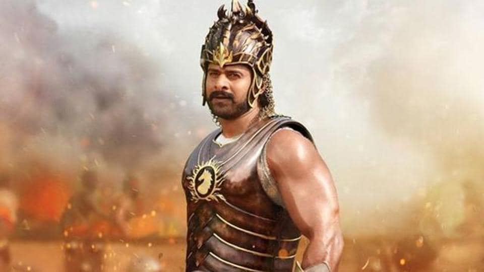 Baahubali: The Beginning released in 2015 and went on to collect  Rs 650 crore in worldwide collections at the box office.