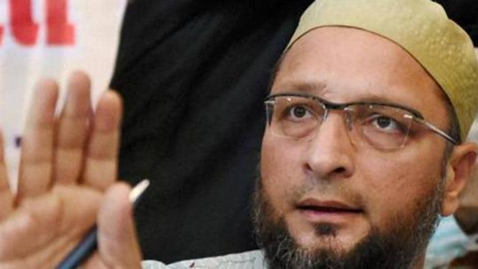 Asaduddin Owaisi observed that days of the dynastic politics are certainly over now.
