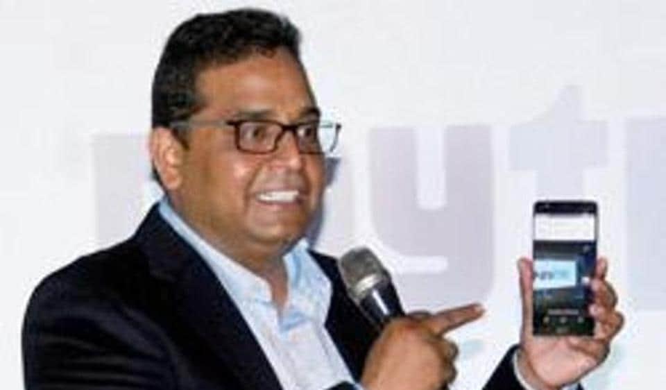 Paytm,Vijay Shekhar Sharma,payments bank