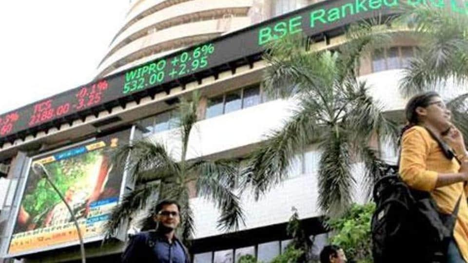 Sensex,Nifty,Dollar