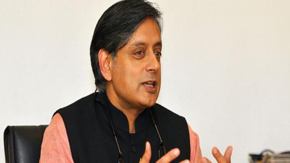 Shashi Tharoor,anti-discrimination bill,LGBTQ