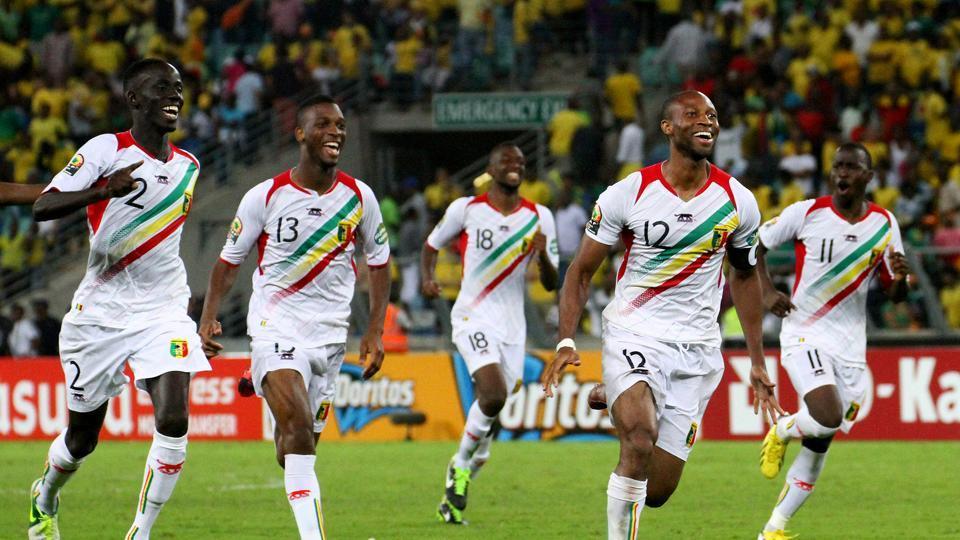 Mali,FIFA,Football