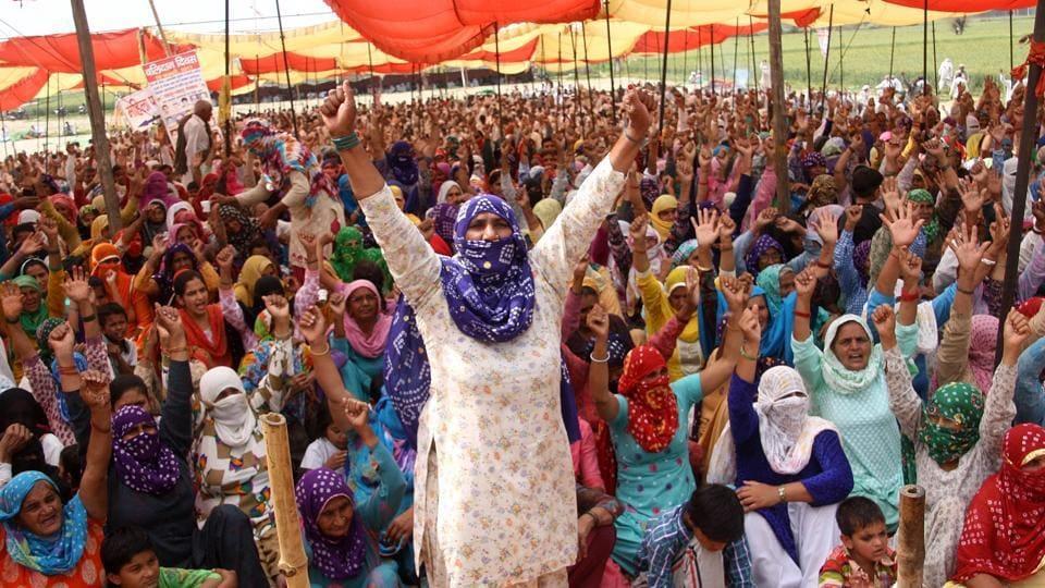 Jat quota stir,Jat quota,All India Jat Arkashan Sangharsh Samiti