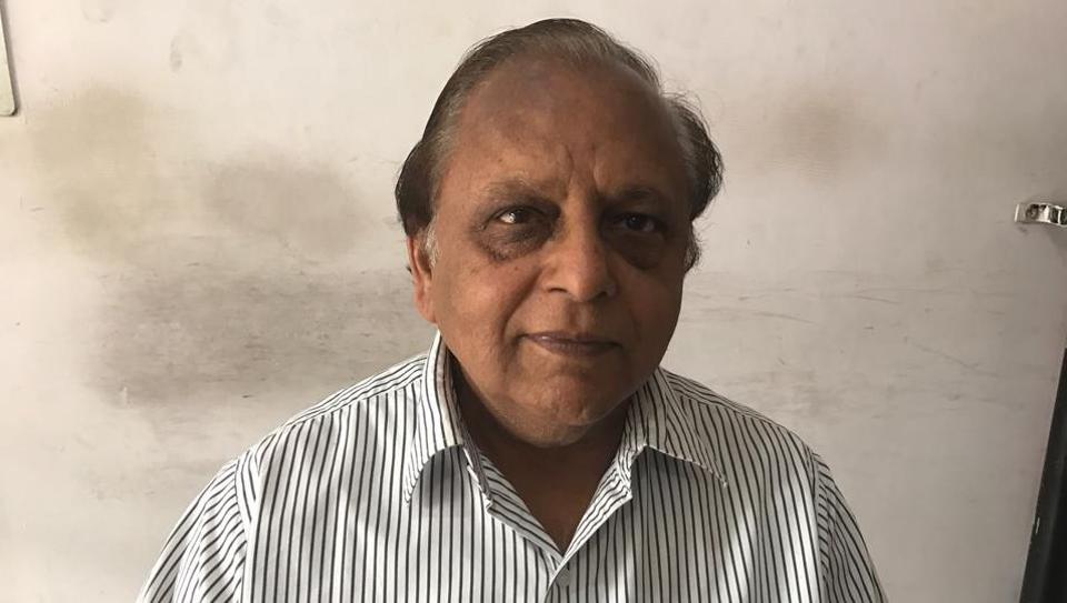 Raj Mangla wants his case referred to Haryana chief minister Manohar Lal Khattar.