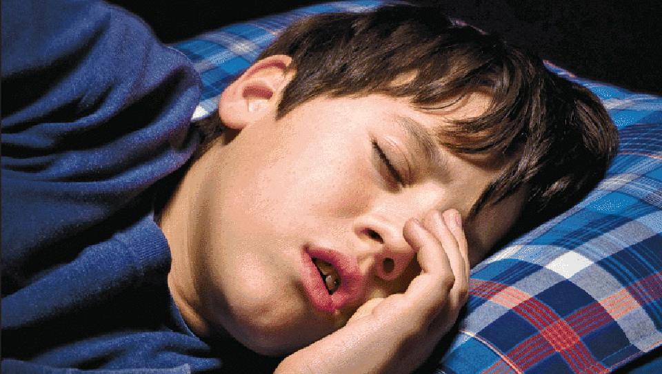 Sleep apnea,Sleep apnea kids,Sleep apnea effects