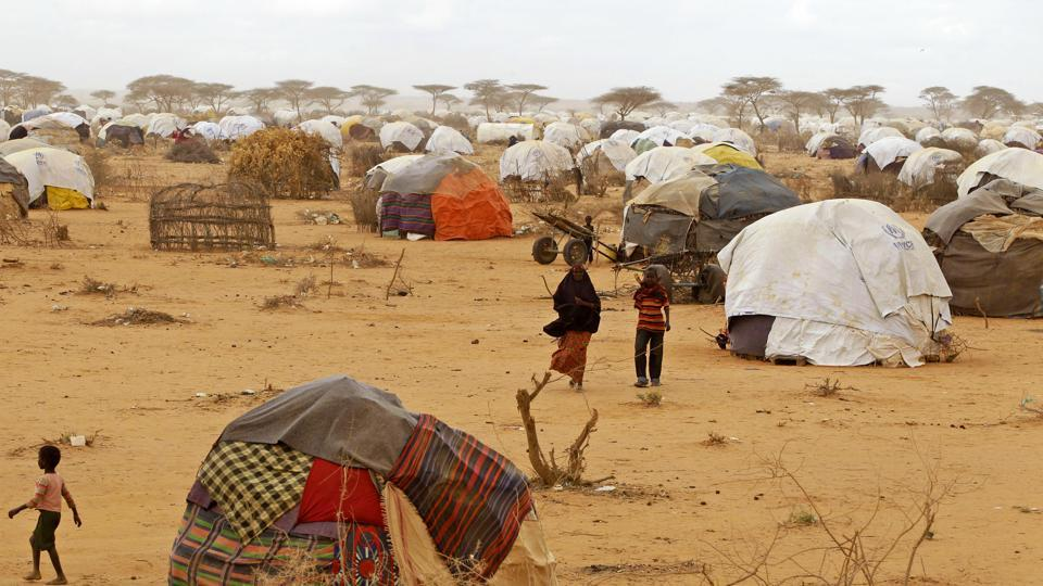 At least 40 Somali refugees were killed off the coast of Yemen late on Thursday when a helicopter attacked the boat they were travelling in.