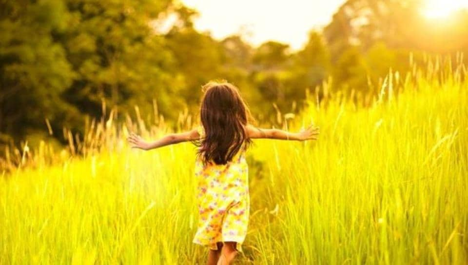 Kids Who Love Nature And Play Outdoors More Likely To Protect Environment Health And Fitness Hindustan Times