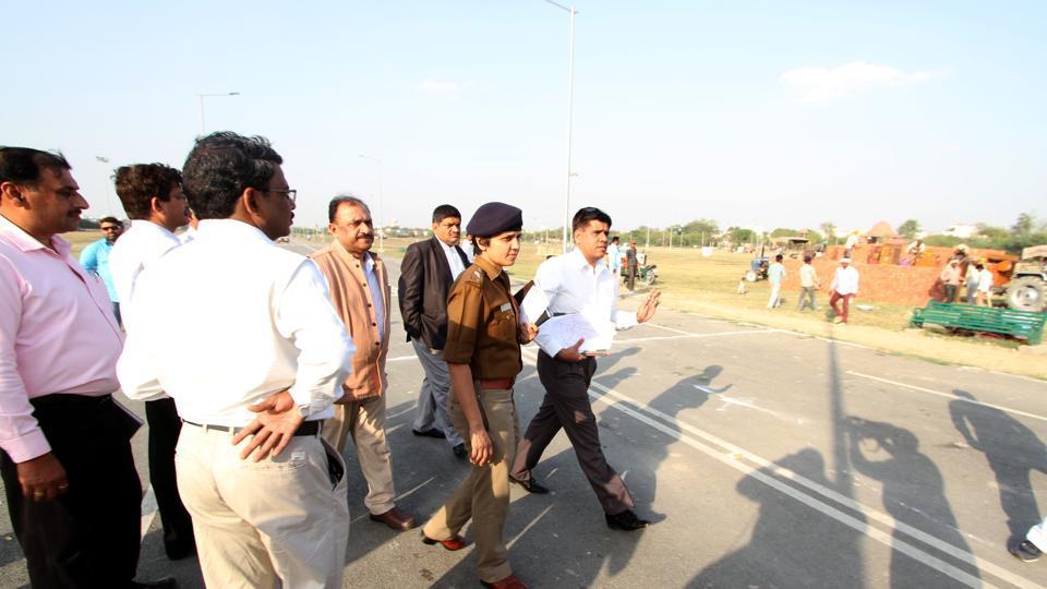 Uttar Pradesh Chief Minister,Bharatiya Janata Party,Smriti Upvan