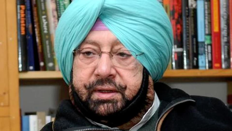 In first cabinet meet, Capt Amarinder govt orders end of VIP culture. No red beacons on cars of ministers, bureaucrats.