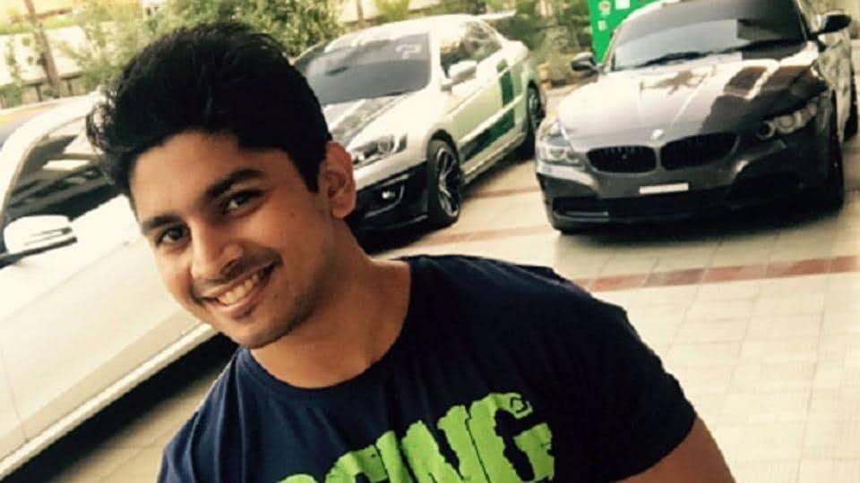 Ashwin Sundar,BMW,Chennai