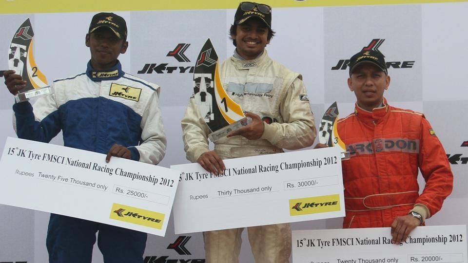Ashwin Sundar Dies In Tragic Chennai Crash Fellow Racers Mourn