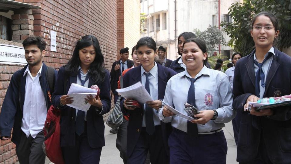 The Central Board of Secondary Education (CBSE) is keen to scrap the 'moderation policy' to award extra marks for 'difficult'  questions in examinations.