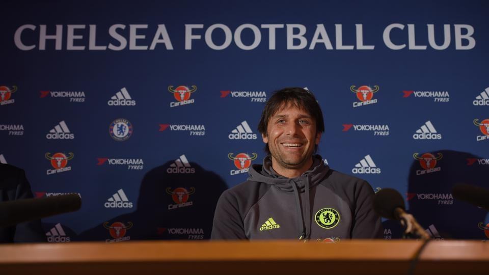 Chelsea,Premier League,Antonio Conte